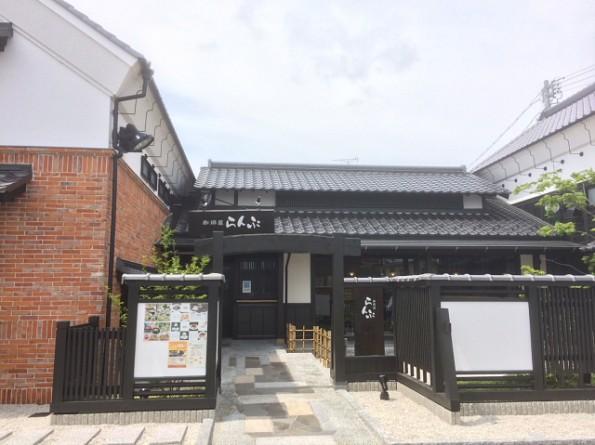 珈琲屋らんぷ袋井店さん/袋井市旭町