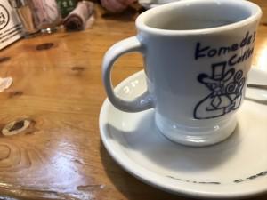 今回のご相談は浜松市中区領家町のコメダ珈琲店でお話をお聞きしました。